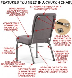 chairfeatures