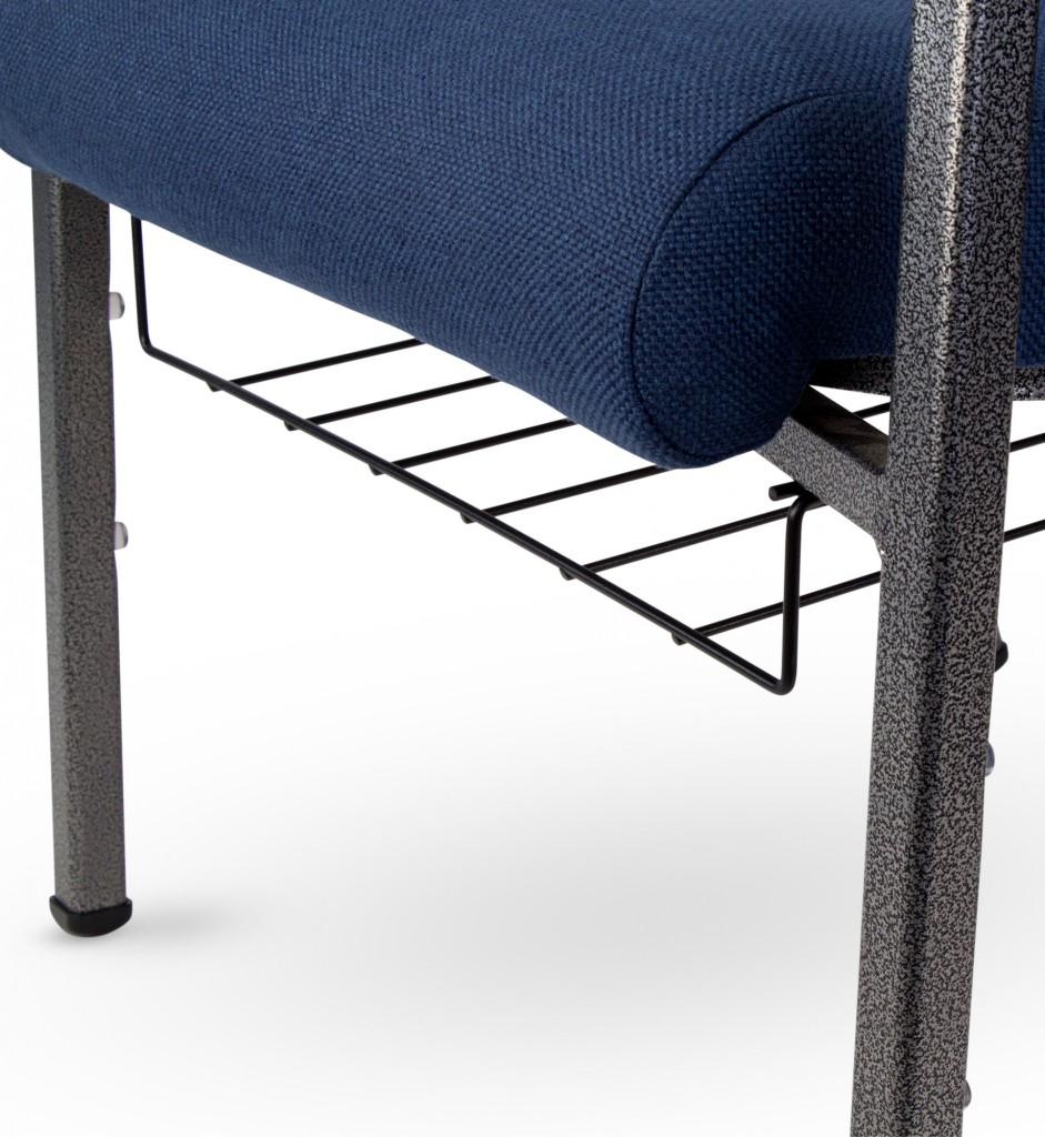 Add-On Book Rack-Armchair