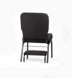 kneeler under chair
