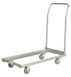 Folding Chair Cart-Short