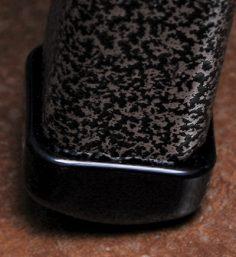 Liberty Hybrid Arm Chair Khaki & Black with 20″ Seat