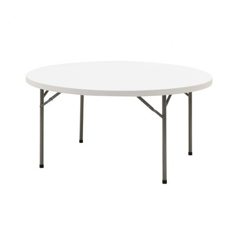 Blow Molded Table 60″ Round